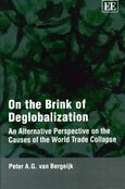 Cover On the Brink of Deglobalization