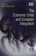 Cover The Economic Crisis and European Integration