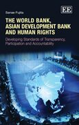 Cover The World Bank, Asian Development Bank and Human Rights
