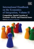Cover International Handbook on the Economics of Integration, Volume II