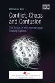 Cover Conflict, Chaos and Confusion