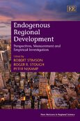 Cover Endogenous Regional Development