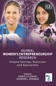 Cover Global Women's Entrepreneurship Research