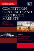 Cover Competition, Contracts and Electricity Markets