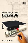 Cover The College Cost Disease