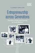 Cover Entrepreneurship across Generations