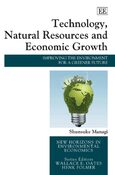 Cover Technology, Natural Resources and Economic Growth