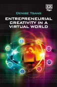 Cover Entrepreneurial Creativity in a Virtual World