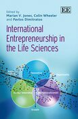 Cover International Entrepreneurship in the Life Sciences