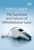 Cover The Successes and Failures of Whistleblower Laws