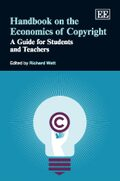 Cover Handbook on the Economics of Copyright