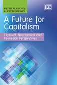 Cover A Future for Capitalism