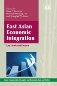 Cover East Asian Economic Integration