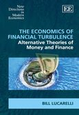 Cover The Economics of Financial Turbulence