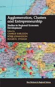 Cover Agglomeration, Clusters and Entrepreneurship