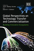 Cover Global Perspectives on Technology Transfer and Commercialization