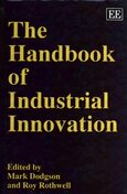 Cover The handbook of industrial innovation