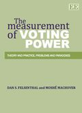 Cover The Measurement of Voting Power