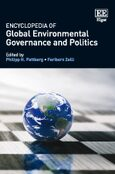 Cover Encyclopedia of Global Environmental Governance and Politics