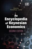 Cover An Encyclopedia of Keynesian Economics, Second Edition