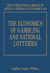 The Economics of Gambling and National Lotteries
