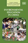Environmental Education in China