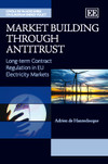 Market Building through Antitrust