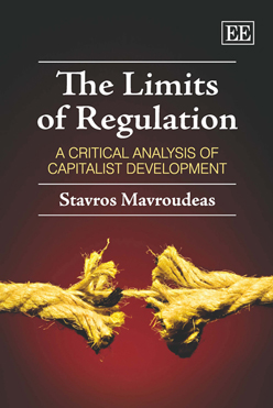 The Limits of Regulation
