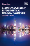 Corporate Governance, Enforcement and Financial Development