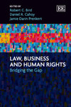 Law, Business and Human Rights