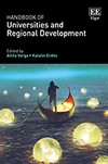 Handbook of Universities and Regional Development