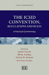 The ICSID Convention, Regulations and Rules