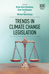 Trends in Climate Change Legislation