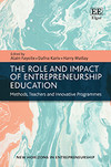 The Role and Impact of Entrepreneurship Education