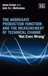 The Aggregate Production Function and the Measurement of Technical Change