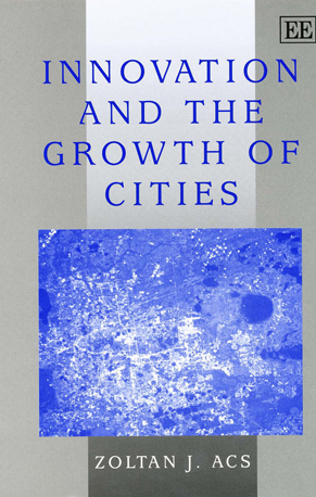 Innovation and the Growth of Cities