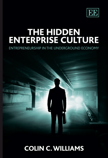 The Hidden Enterprise Culture