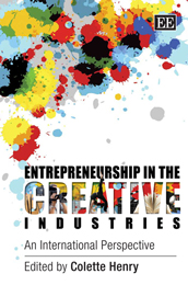 Entrepreneurship in the Creative Industries