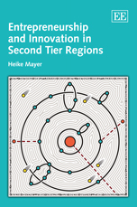 Entrepreneurship and Innovation in Second Tier Regions