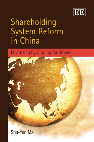Shareholding System Reform in China