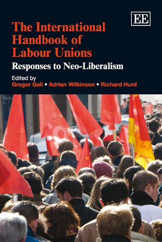 The International Handbook of Labour Unions